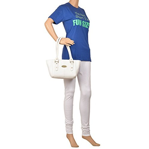Fostelo Croatia Women's Handbag (White)