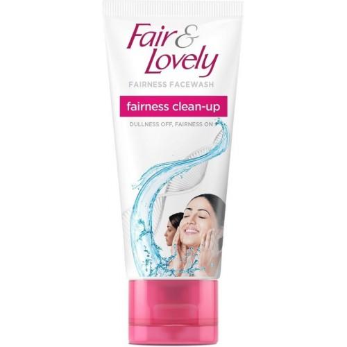 Fair & Lovely Fairness Face Wash(100 g)