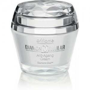 Oriflame Sweden Diamond Cellular Anti Ageing Cream(50 ml)