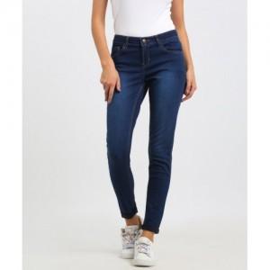 5d80c7fe5b0 Buy Mynte Skinny Fit Premium Ladies Jeans (MEWJ-CMB3-Huacatay-Celery ...