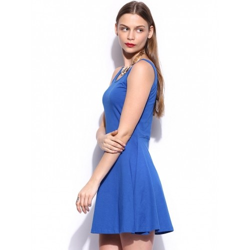 Chase 7 blue dress online