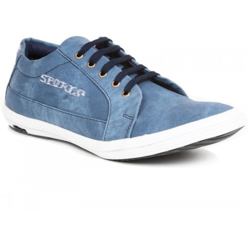 CoolSwagg Blue Casuals  For Men