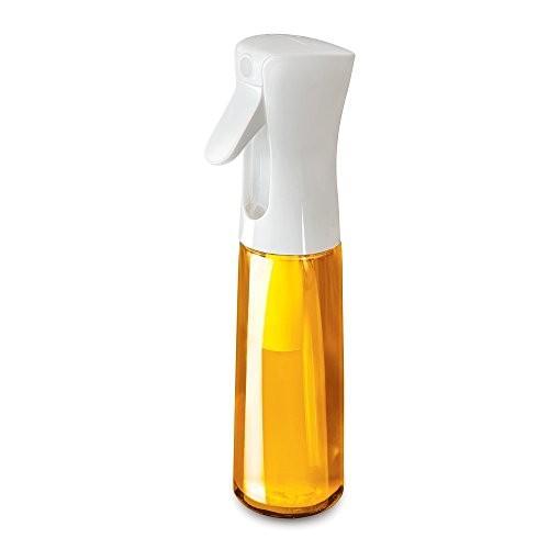 Decor Fitness 300 Ml White Spray Oil Container