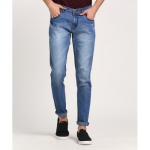 Highstar Slim Men Blue Jeans