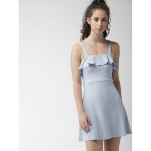2acb66823239 Buy latest Women's Dresses from Forever 21 Below ₹500 online in ...