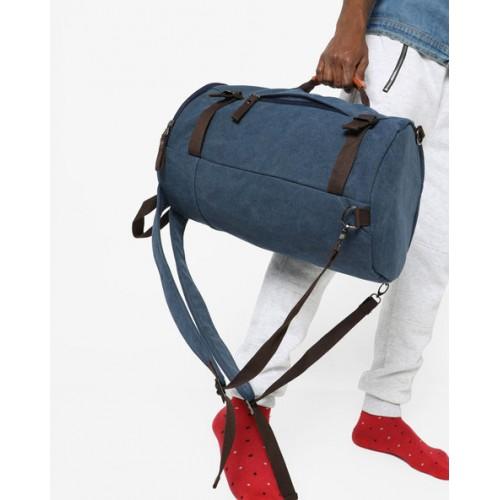 7d2bca349952 AJIO Duffle Travel Backpack  AJIO Duffle Travel Backpack ...