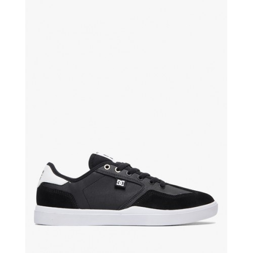 DC Shoes Vestrey Panelled Lace-Up Sneakers
