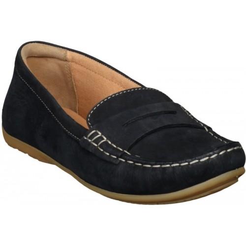 72750048042 Buy Clarks Loafers For Women(Black) online