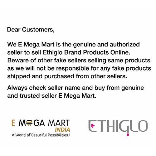 Ethiglo Skin Whitening Face Wash  (70 g)