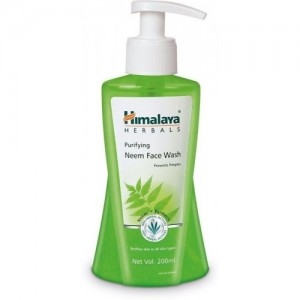 Himalaya Neem  Face Wash(200 ml)