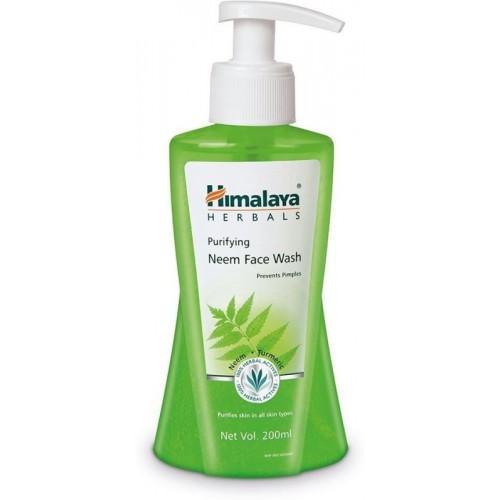Himalaya Neem  Face Wash(200 ml)