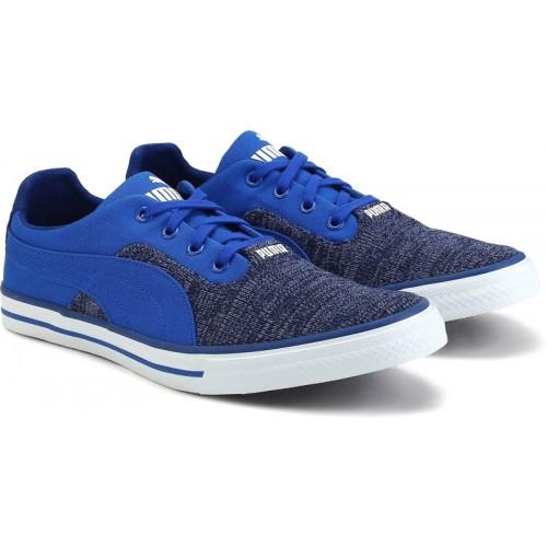 ee2946ce514 Buy Puma Blue Sneakers For Men online