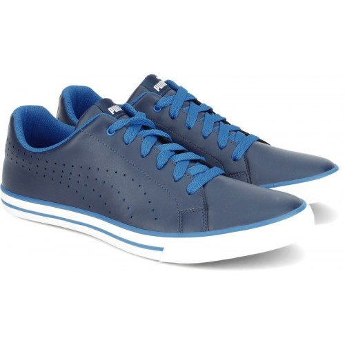 3b26e98e577 Buy Puma Navy Blue Sneakers For Men online