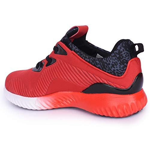Buy Campus Rio Red Sports Running Shoes