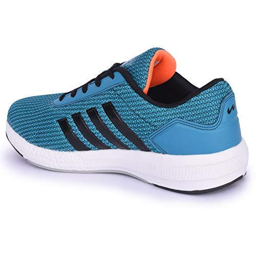 feb395b1f053 Buy Campus Battle X 11 Running Shoes online