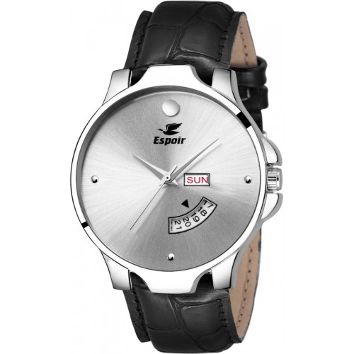 Espoir ES1220 Day and Date Watch  - For Men