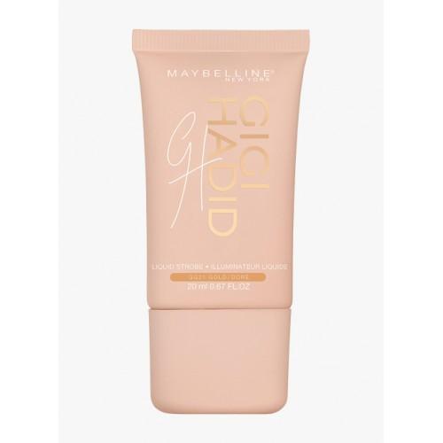 Maybelline Gigi Hadid Strobe Cream Gold