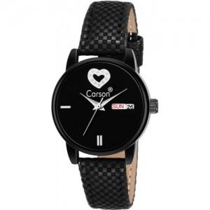 Carson CR8022 Fierce&Fabulous Girl Watch  - For Women