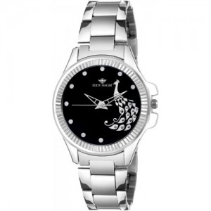 Eddy Hager EH-444-BK Splendid Watch  - For Women