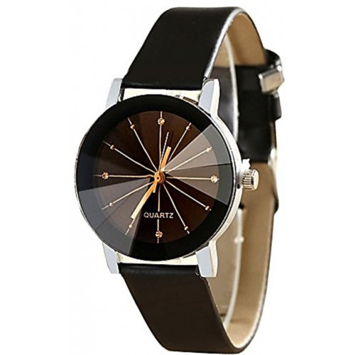 Jasmin  Sales Analog Black Watch For Woman