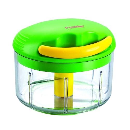 Prestige 1.0 Vegetable Cutter, Green