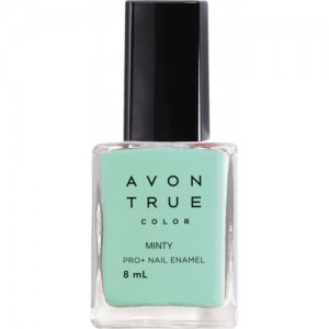 Avon True Color NWP+ 8ml - Minty MINTY