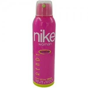 Nike Trendy Pink Deodorant Spray - For Women (200 ml) Deodorant Spray  -  For Women(200 ml)