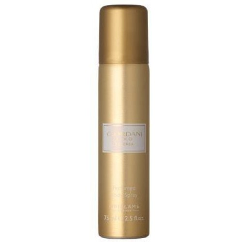 Oriflame Sweden Gold Perfumed Women's Body Spray