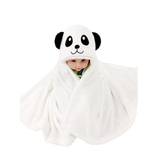 My Newborn Soft Flannel Baby Blanket Wrap(pack of 2)