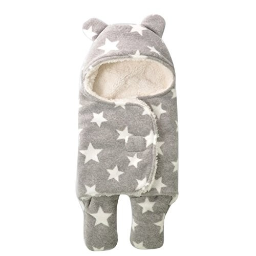 BRANDONN Fashions Sleeping Bag/Baby Carrier/Blanket for Babies(Pack of 2)