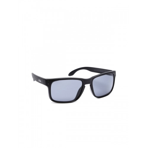 Lee Cooper Unisex Rectangle Sunglasses LC9138 BLK
