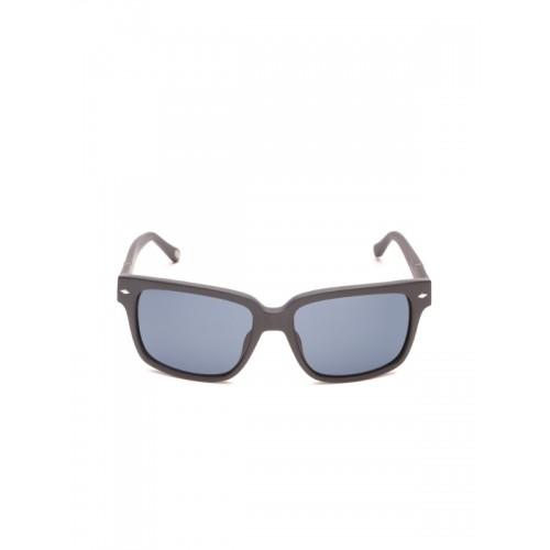 Fossil Men Rectangle Sunglasses 2041/S KUN 55R6