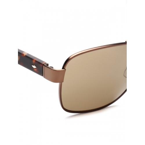 Fossil Men Rectangle Sunglasses FOS 2048/S 0EE 60SB