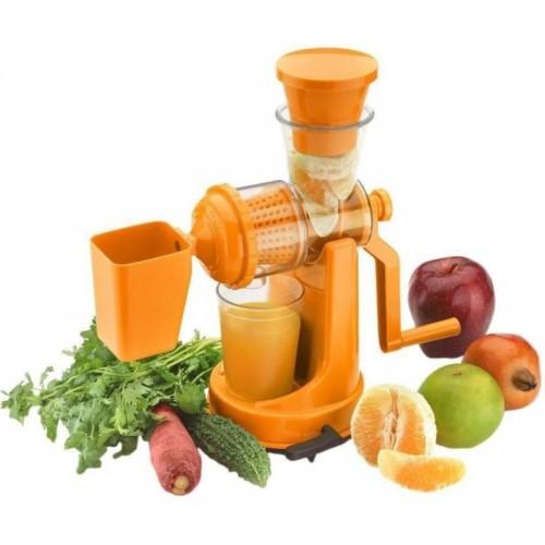 Nightstar Fruit and Vegetable Orange Juicer