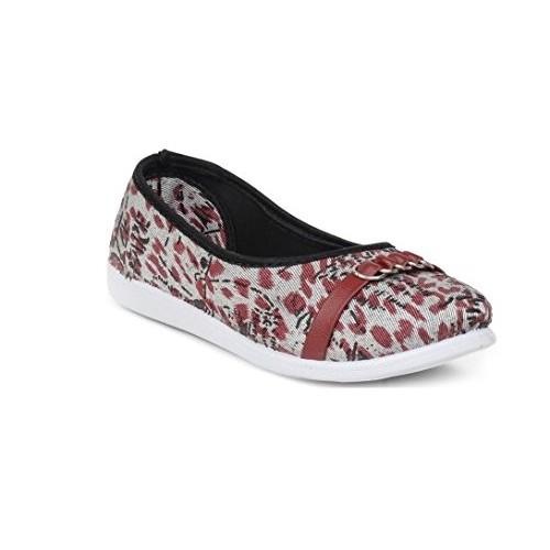 78658ed7303997 Action Shoes Women's Grey Ballerinas; Action Shoes Women's Grey Ballerinas  ...