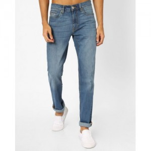 U.S. Polo Assn. Delta Mid-Rise Slim Tapered Jeans