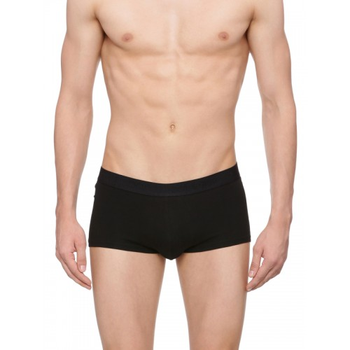 Soul Space Black Solid Trunk ME1