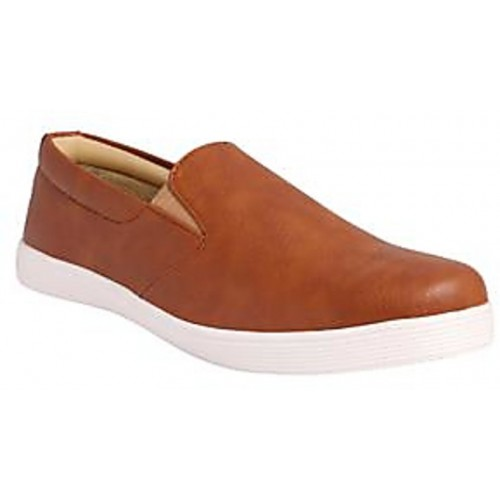 Butchi Tan Men  Casual Shoes