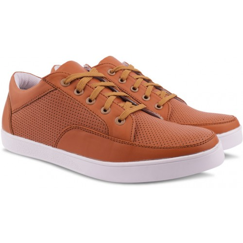 Butchi Tan Casuals For Men