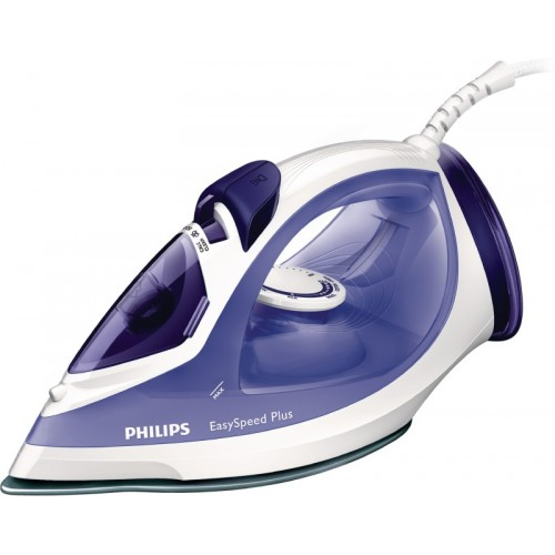 Philips GC2048 Steam Iron(Purple)