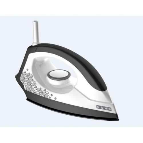 Usha Usha_3302 Dry Iron(White & Grey)
