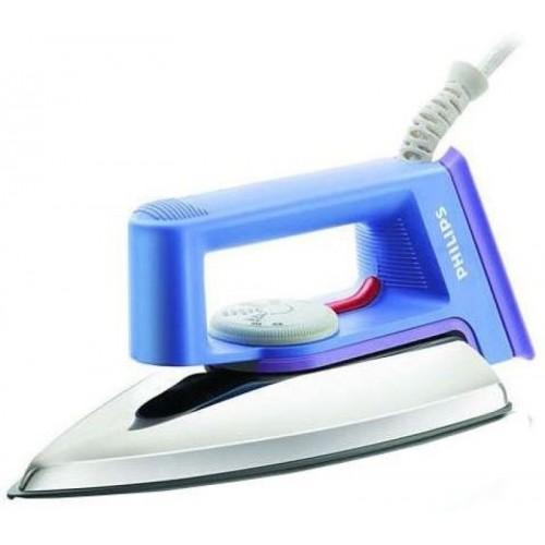Philips Dry Iron HD1182  1000 W With Indicator Light iron Dry Iron