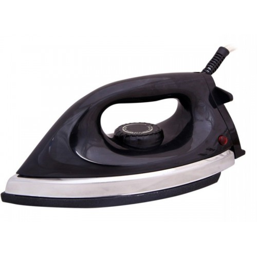 Four Star FS-011 Dry Iron(Black)