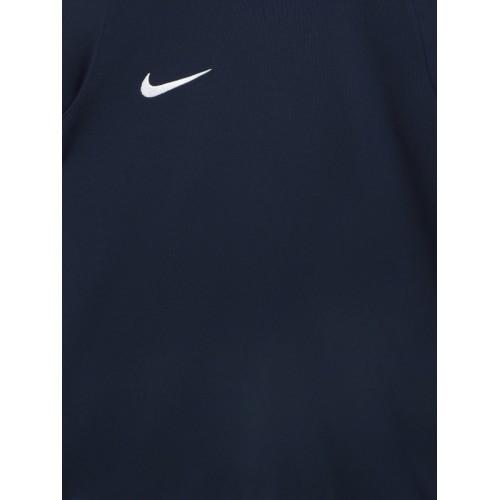 Nike Kids Navy Blue DRY ACDMY TOP SS T-shirt