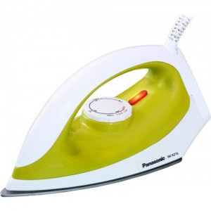 Panasonic NI-321L Dry Iron(Lemon Green and White)