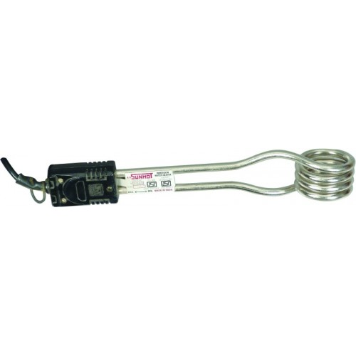 Sunhot 1000W 1000 W Immersion Heater Rod(Water)