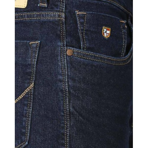 U.S. Polo Assn. Slim Fit Washed Jeans