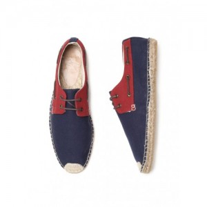 def49209931 Buy Yepme Navy Blue PVC Lace Up Casual Shoes online
