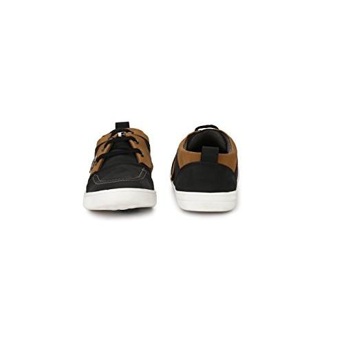 Zebx Men Synthetic Sneakers