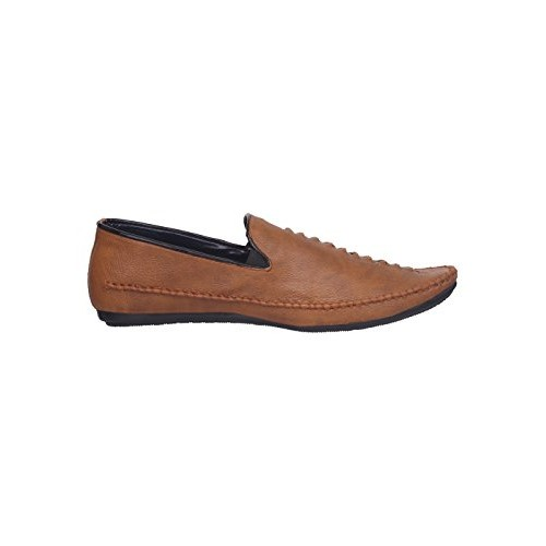 Zebx Men Synthetic Loafers